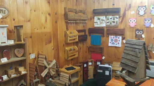 Zuke's Woodworkz