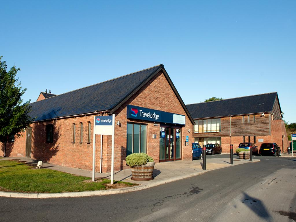 Travelodge Hereford Grafton