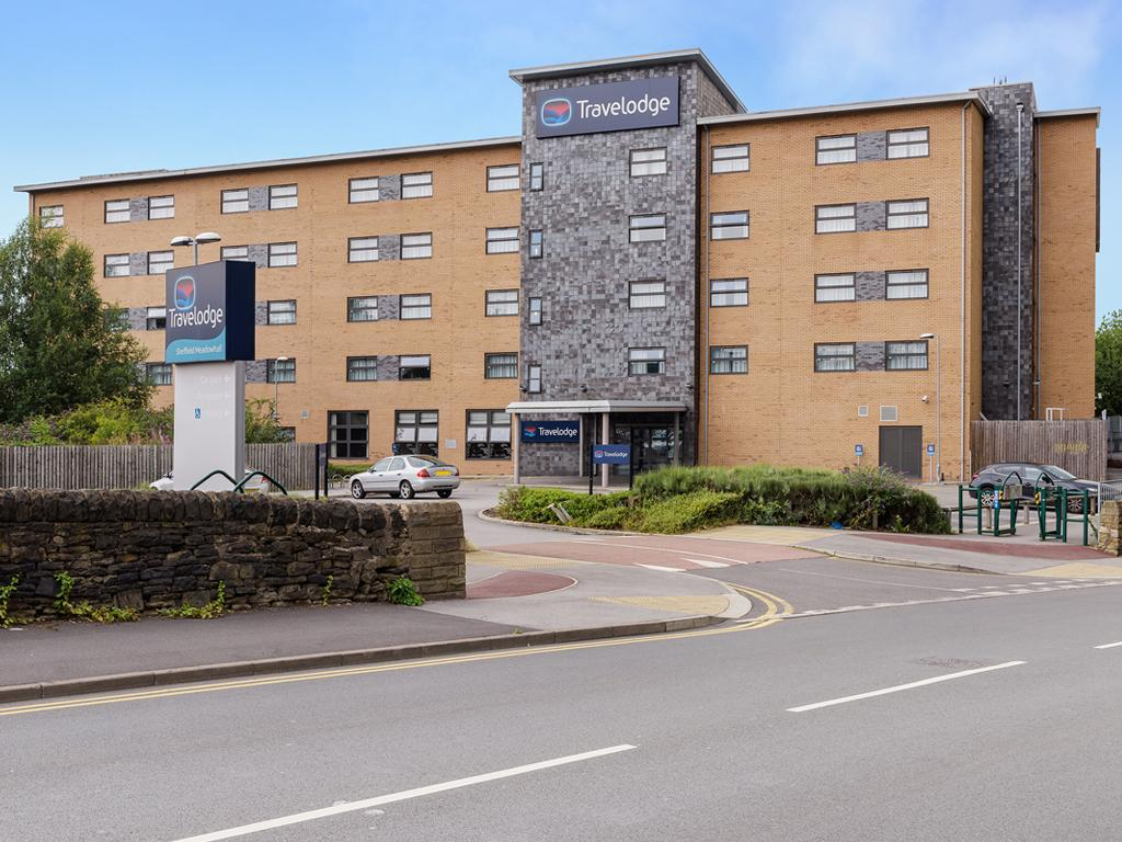‪Travelodge Sheffield Meadowhall Hotel‬