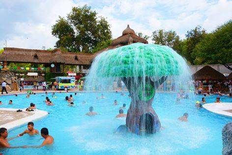 Tlaco Water Park