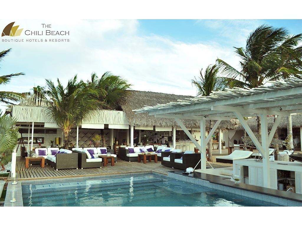 The Chili Beach Boutique Hotel & Resort
