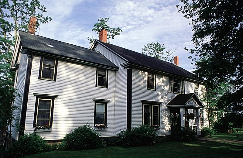 Steamers' Bed & Breakfast