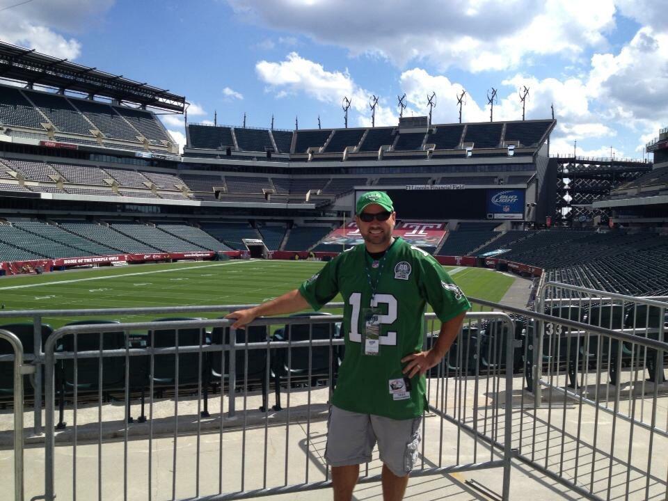 Philadelphia Eagles Stadium Tour All You Need To Know