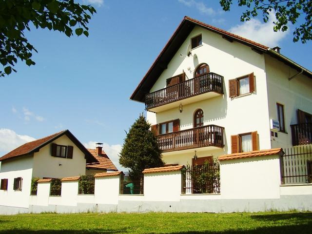 Holiday House Da Emanuela