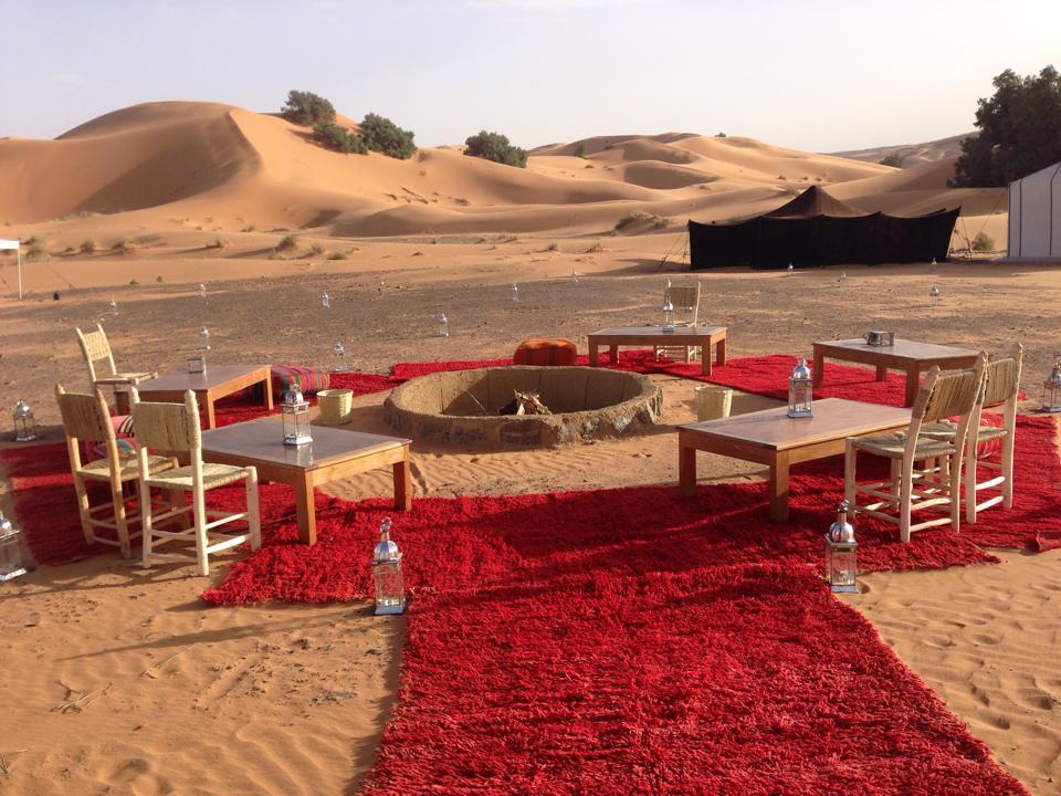 seværdigheder marrakech