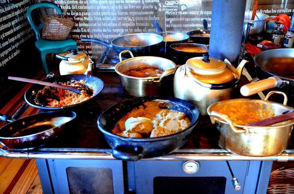 Se Cocina | Se Cocina Frutillar Fotos Numero De Telefono Y Restaurante