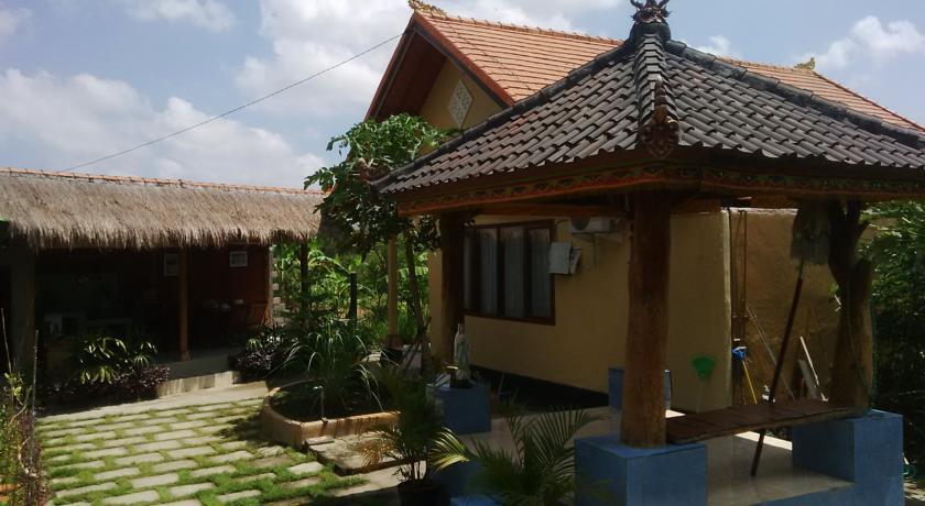 Sunari Guest House Canggu
