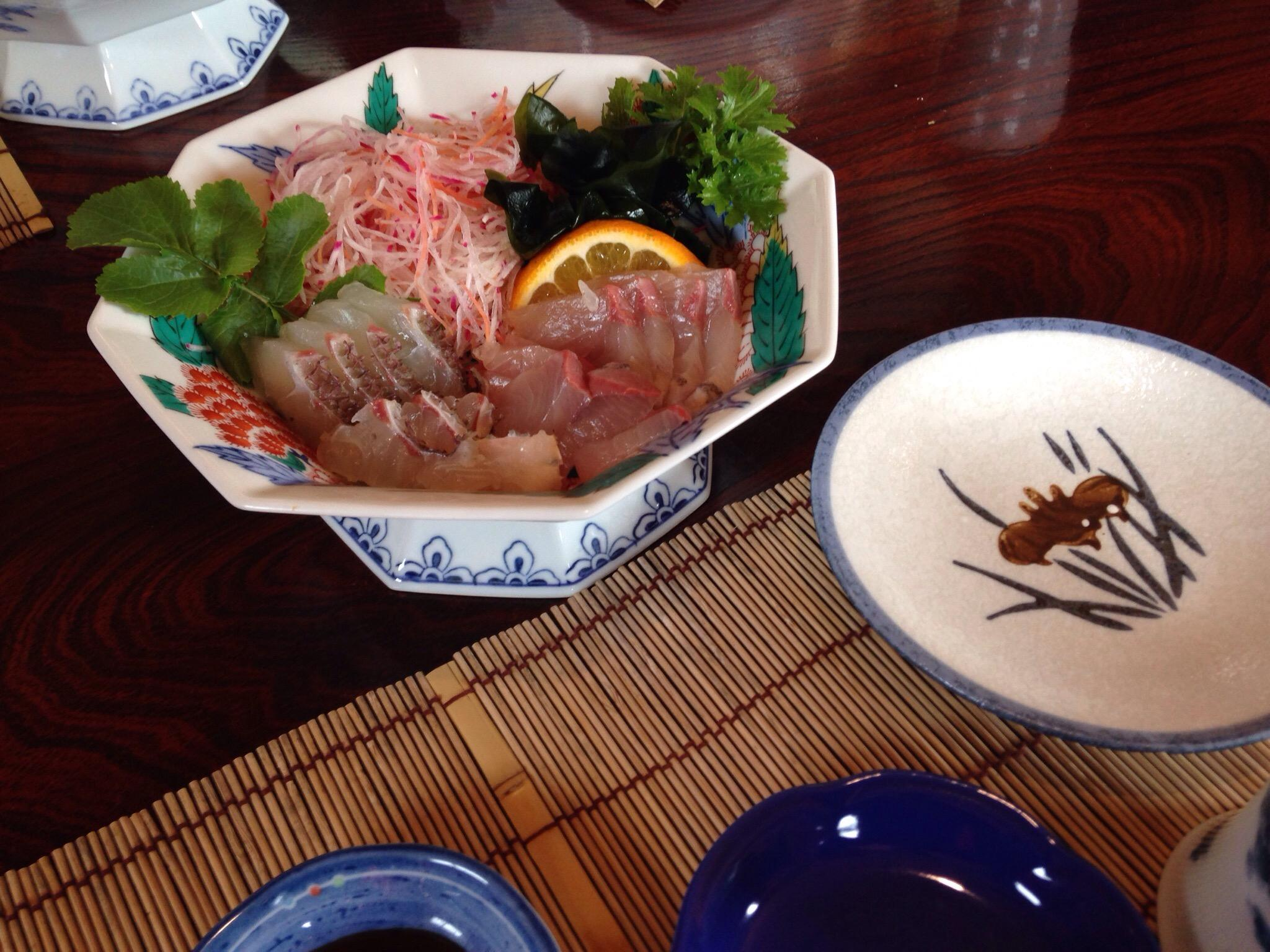 Things To Do in Kaiseki, Restaurants in Kaiseki