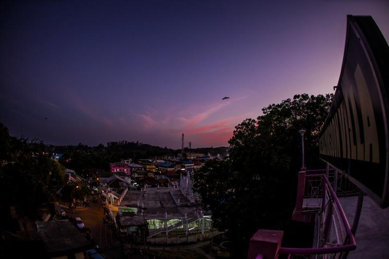 Raja Monsoon