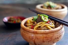 CM Noodle