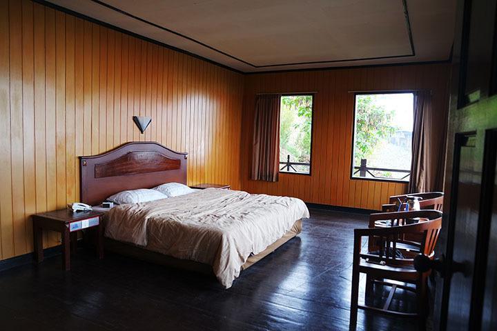 Bromo Cottages Hotel