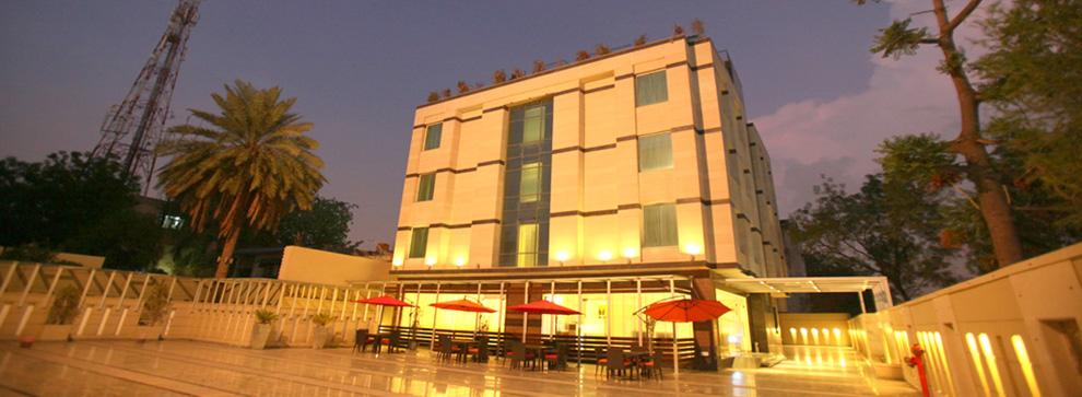 Rosewood Apartment Hotel - Gurgaon