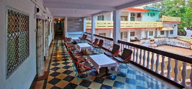 Royal Hotel Matheran India Specialty Reviews Photos