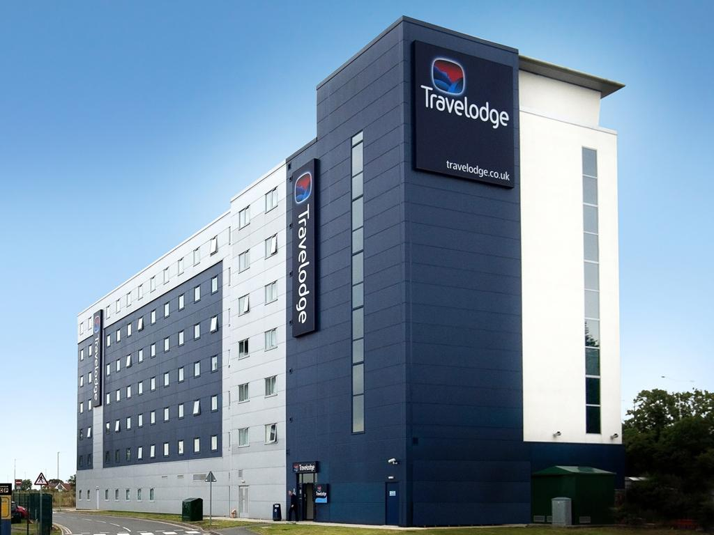 ‪Travelodge Birmingham Airport‬