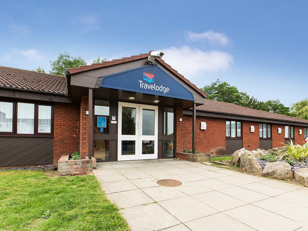 Travelodge Cambridge Lolworth