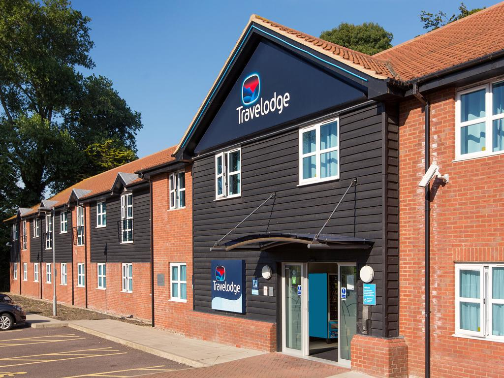 ‪Travelodge Lowestoft Hotel‬