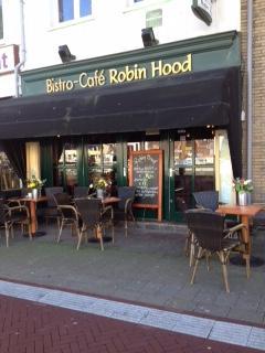 Restaurant Robin Hood