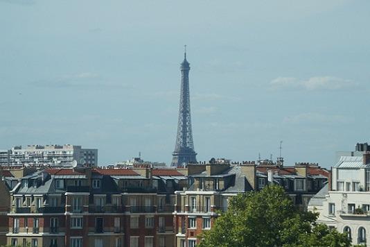 Ibis budget Paris Porte d'Orleans