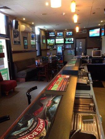 Ballarat Leagues Club