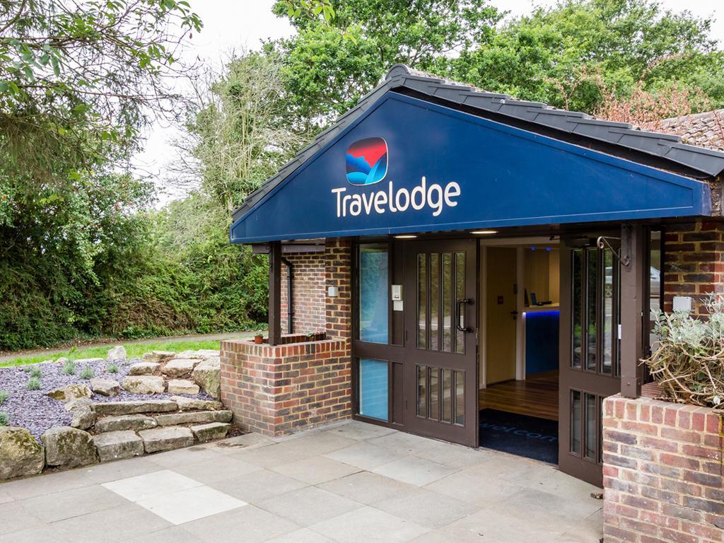 Travelodge Billinghurst Five Oaks