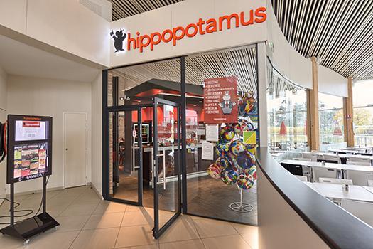 Hippopotamus Steakhouse
