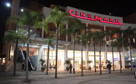 Cinemark Downtown