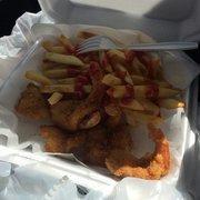 Bay Seafood