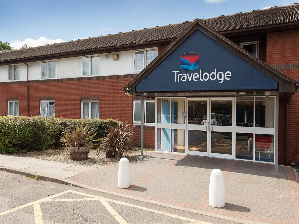 ‪Travelodge Heathrow Heston M4 Westbound‬