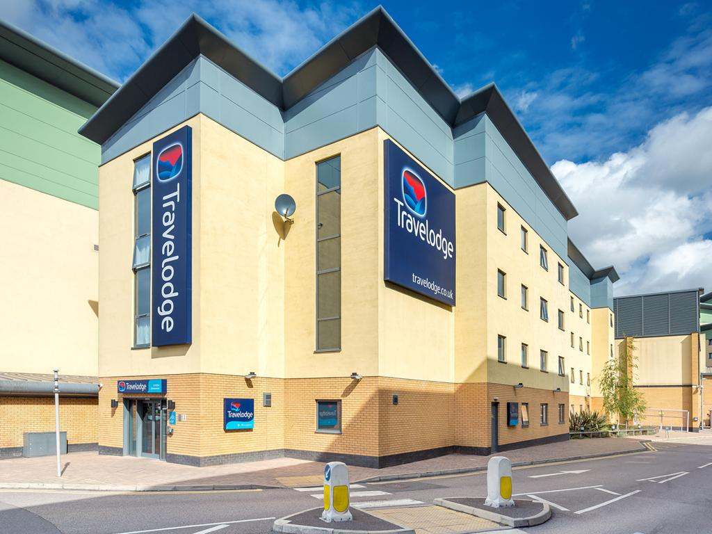 ‪Travelodge London Edmonton‬