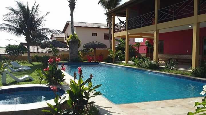 Hotel Villa Troja