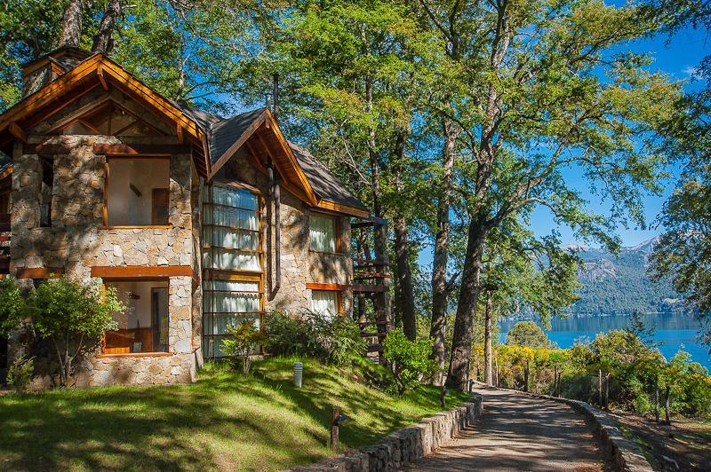 Paihuen Resort de Montana