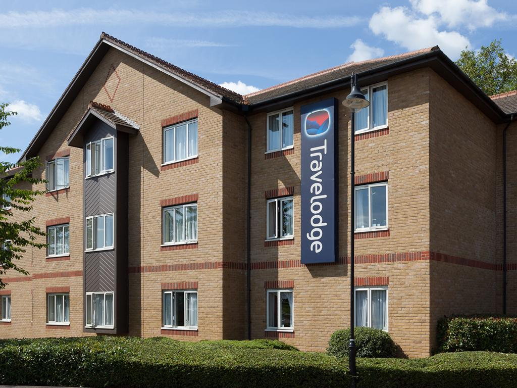‪Travelodge Staines‬