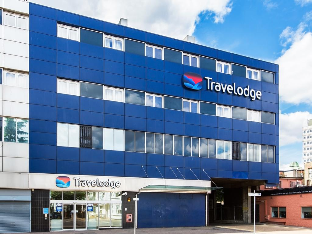 ‪Travelodge Southend on Sea‬