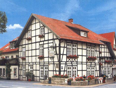 Altes Gasthaus Fischer Eymann