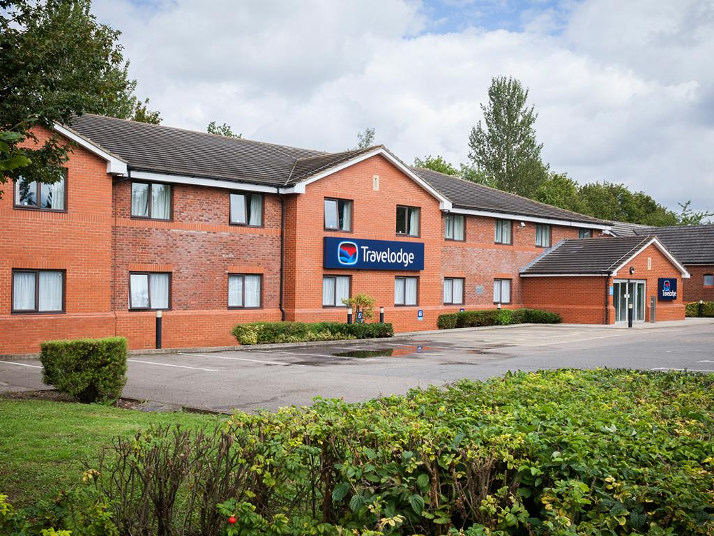 Travelodge Buckingham