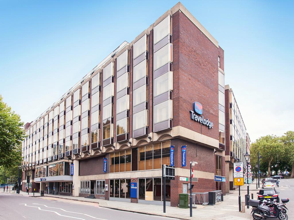 ‪Travelodge London Kings Cross Royal Scot‬