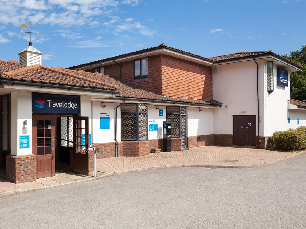 Travelodge Hastings