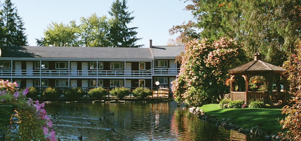 Woodwards Resort & Inn