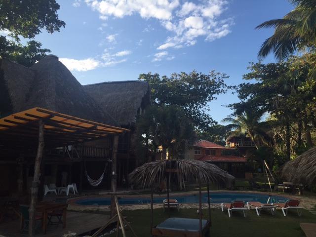 Cabarete Maravilla Eco Lodge & Beach