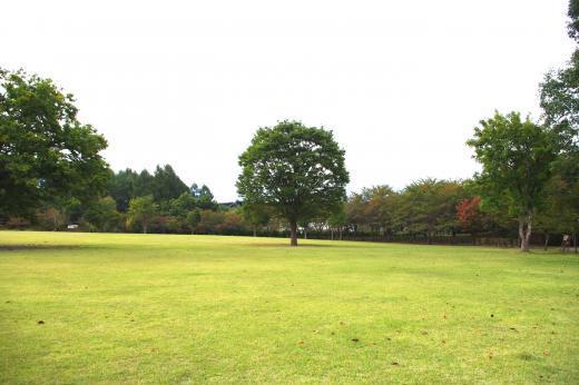 Kawaguchiko Complex Athletic Park