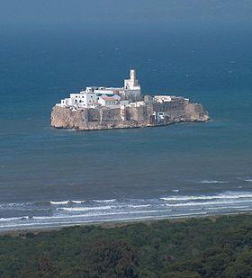 Islas de Alhucemas