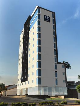Hotel LP Equipetrol
