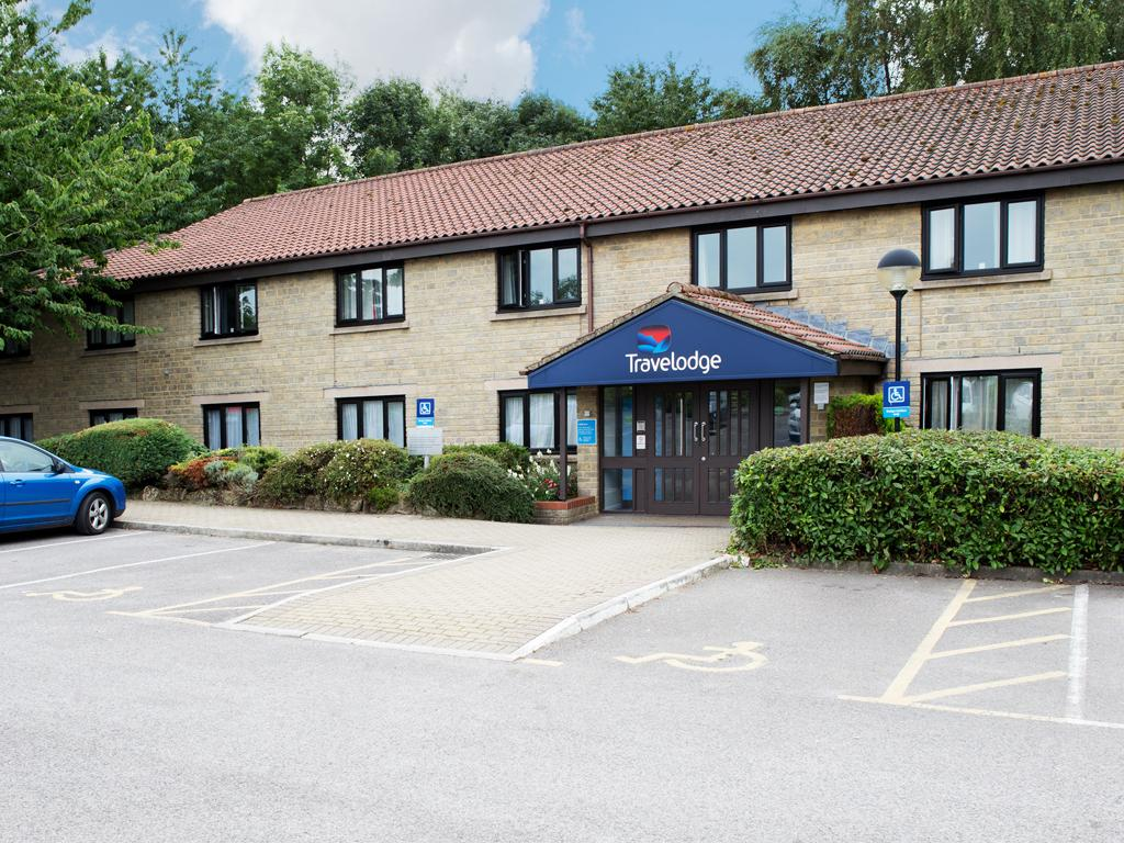 Travelodge Beckington