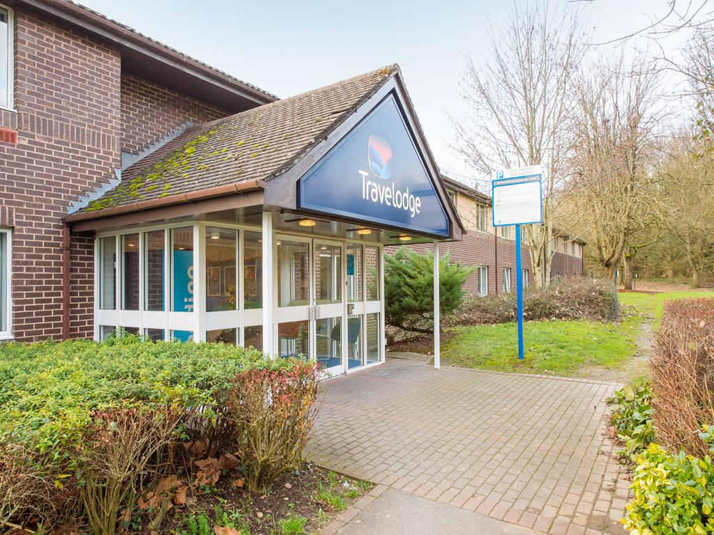 Travelodge Chippenham Leigh Delamere Eastbound