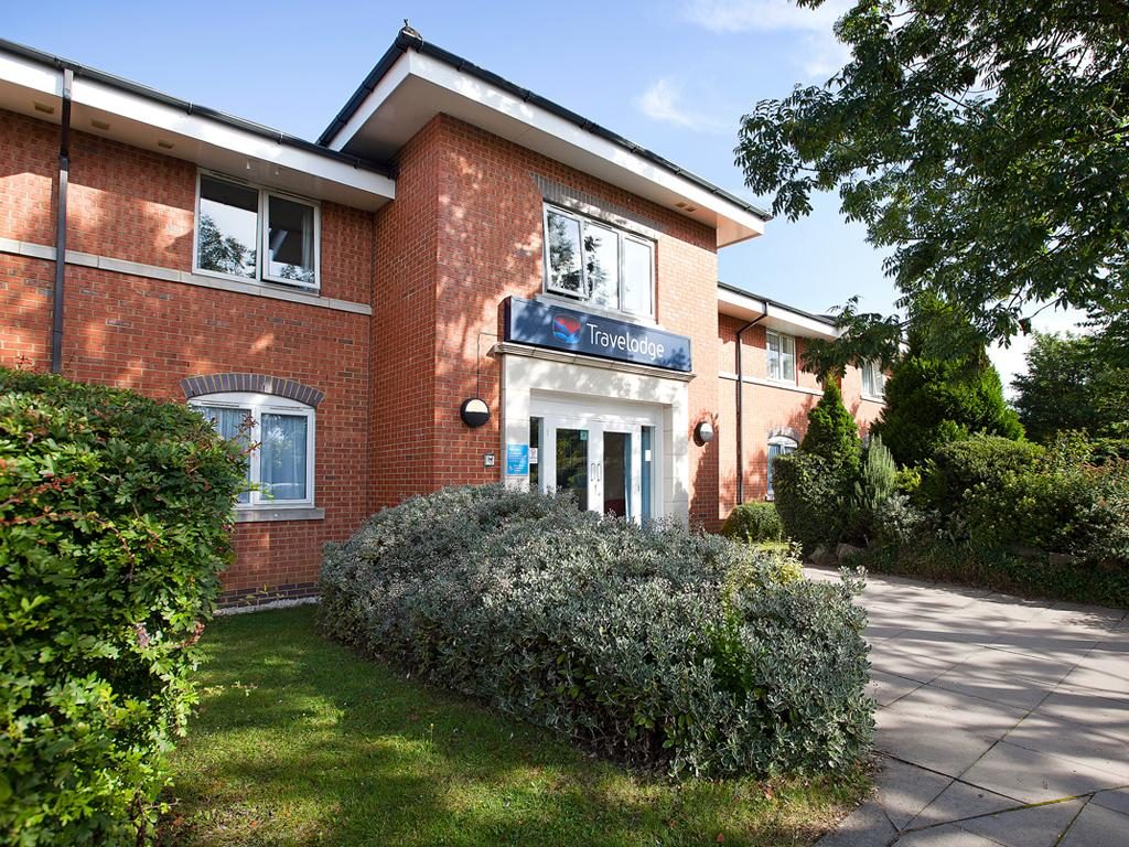 Travelodge Stonehouse