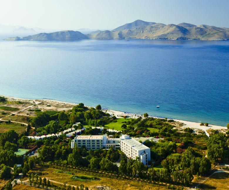 卡拉維婭海灘別墅飯店