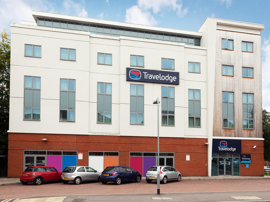 Travelodge Newbury London Road