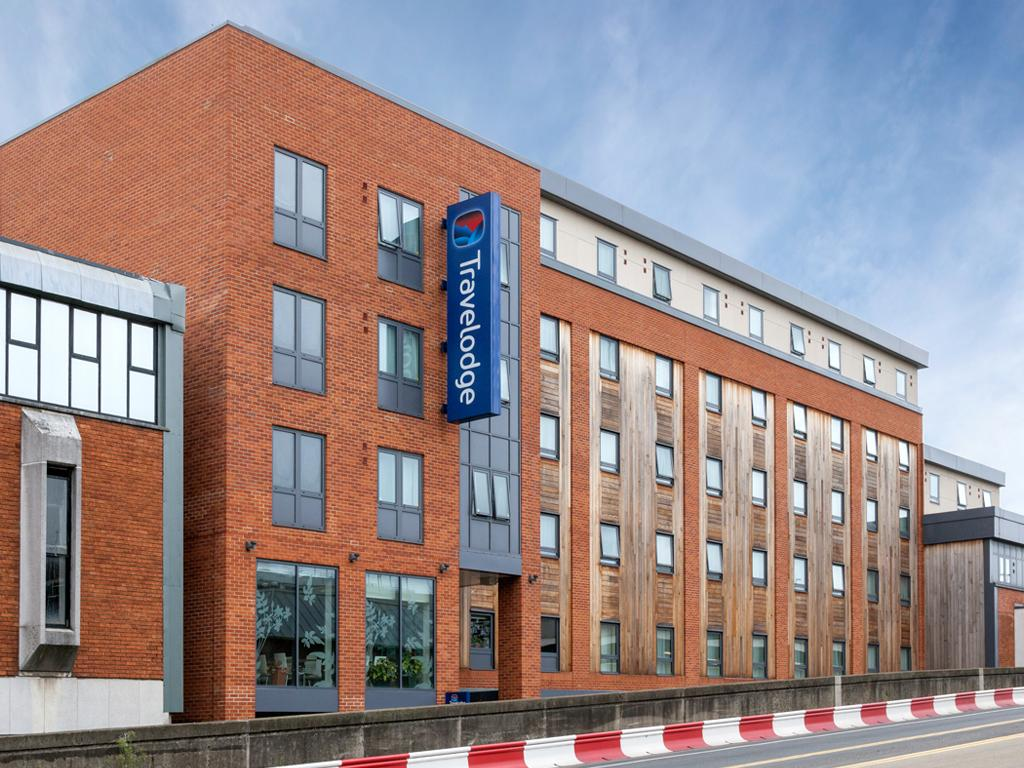 Travelodge High Wycombe Central