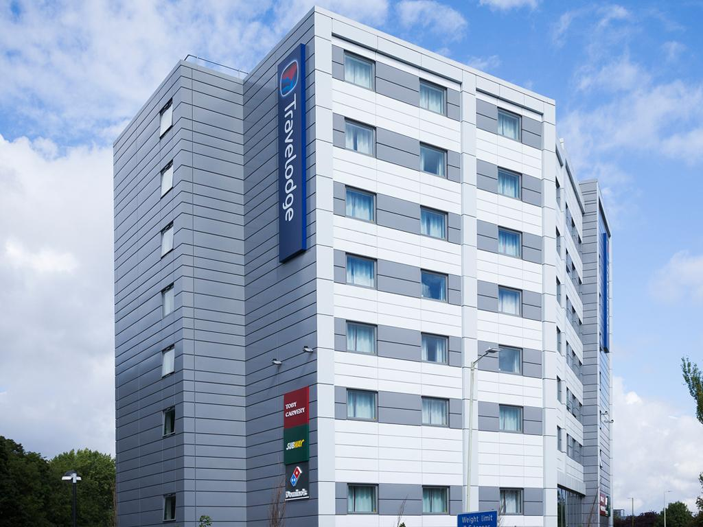 Travelodge Hemel Hempstead Gateway