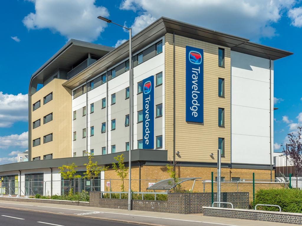 Travelodge London Enfield Hotel